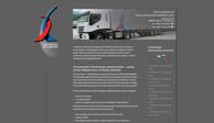 Создание сайта для Taklog